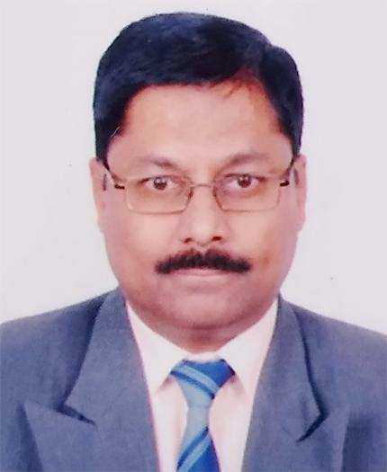 Laxmidhar V. Gaopande